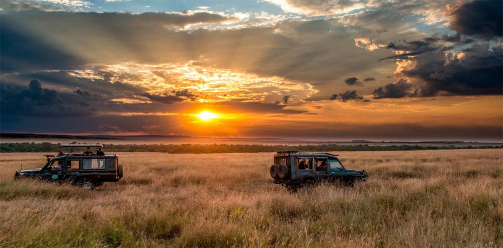 I parchi del Kenya